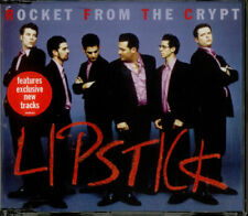 "Rocket From The Crypt Lipstick CD single (CD5 / 5"") UK ELM48CDS1 ELEMENTAL"