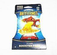 Skylanders BattleCast Eruptor 8- Card Booster