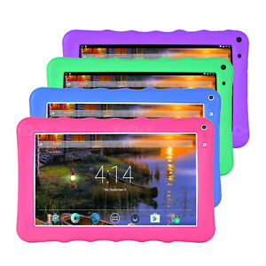 """Protective Silicone Tablet Case Stand For XGODY T901 9"""" inch Android Tablet PC"""