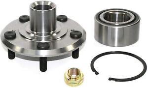 Dura IAP 295-96048 Front Wheel Hub Repair Kit fits 1997-01 Honda CR-V or Prelude