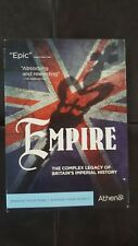 Empire (DVD, 2015, 2-Disc Set)