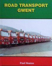 Road Transport Gwent by P.M. Heaton (Hardback, 2004)