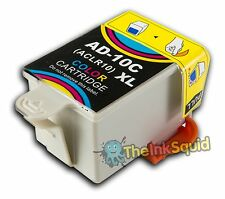Colour Advent ACL10 XL Compatible Ink Cartridge for A10 AW10 & AWP10 All-in-one