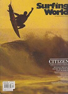 Surfing World Australian Magazine Issue 304, An Australian Legend.