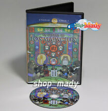 Pompoko, The Raccoon War Ghibli - La Guerra de los Mapaches DVD Español Latino