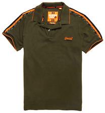 Superdry Herren Polo Poloshirt Shirt Classic Gr.XXL (wie XL) Worldwide 103213