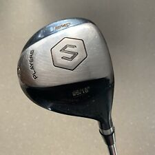 MD Golf Players S 5 Wood 18 Degree eith Regular Flex Steel Shaft