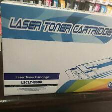 Black Toner cartridge for  Samsung CLP360 CLP365W CLX3300 CLX3305FW CLT-406S