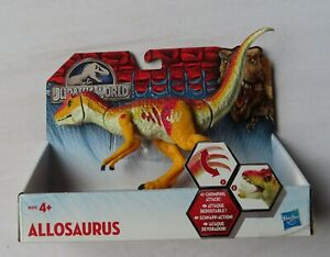 Jurassic World - Allosaurus  By Hasbro in 2015