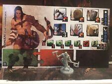 CONAN WANDERER - Conan Board Game Kickstarter Exclusive Monolith