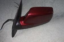 Nissan X Trial los pasajeros Puerta De Espejo-Rojo Oscuro