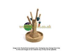 Boredom Breaker Bunny Fun Tree | Small Animals