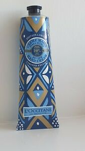 L'Occitane 20% Shea Butter Dry Skin Hand Cream 150ml Limited Edition
