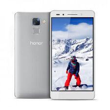 4G Honor 7 Huawei Handys ohne Vertrag mit 16GB Speicherkapazität