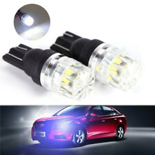white LED car vehicle side tail lights bulbs lamp wide instruments lamp for'c Fp