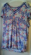Ladies Marks & Spencer Per Una Collection dressy top size 18 BNWT **