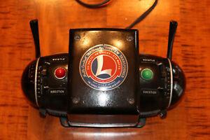 Lionel ZW 275 Watt Vintage O Gauge Train Transformer with Whistle NO RESERVE