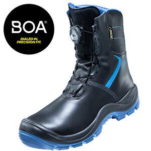 GTX 983 XP BOA S3 atlas® Sicherheitsschuhe Gore-Tex Waterproofleder 25700