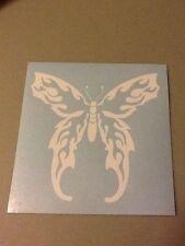 Tribal Butterfly Vinyl Die Cut Decal,window,car,truck,beach,laptop,funny,iPad