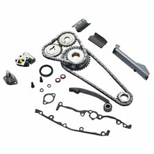 For 1991-1999 Nissan Sentra L4 1.6L Engine Timing Chain Kit
