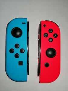 Joycon Nintendo Switch Coppia Controller originali