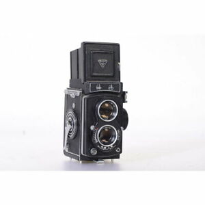 Seagull 4A-103 Doppeläugige Mittelformatkamera im 6x6 Format - Camera - Kamera