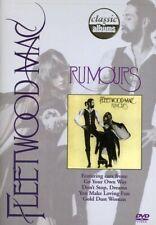Fleetwood Mac - Classic Albums - Fleetwood Mac: Rumours [New DVD]