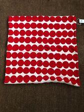 NWT Knit Pillowcase Marimekko 80%Wool Rasymatto Pattern