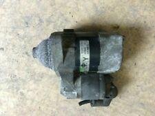 Nissan Micra K12 1.2 Petrol Starter Motor 23300 1F772