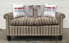 Laura Ashley Striped Sofas