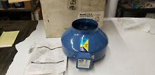 """Fantech FX6 FX-6 Inline 6"""" Duct Fan 115VAC. NEW SURPLUS  IN BOX"""