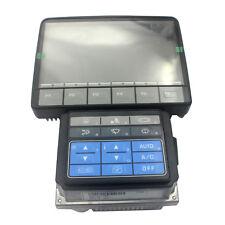 PC200-8 LCD Monitor 7835-30-1002 7835-30-1006 for Komatsu Parts, 1 year warranty
