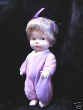 """Cutest Little~9""""~Eegee Drink~Wet~Baby Doll~191-Pe"""