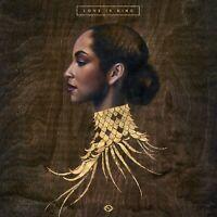 Sade Love Deluxe Album Cover Poster Giclée