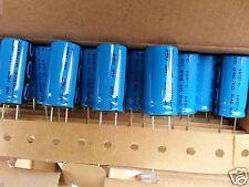 1000x NEW BC 046 2200uF 25V 16x31mm HI END LOW ESR Capacitors FOR AUDIO !