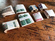 875+ Israel Plate Blocks MNH Over 3500+ Stamps OG! Tabim 1950's DOAR IVRI