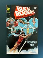BUCK ROGERS IN THE 25TH CENTURY #12 WHITMAN COMICS 1981 VF