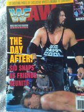 Wwf Now Wwe Raw 1995
