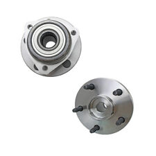 Pair Wheel Hub Bearing Assembly Front Left Right for Jeep Grand Cherokee 4WD/2WD