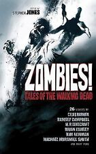 Zombies! : Tales of the Walking Dead (2013, Paperback)