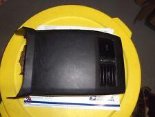 Nissan Maxima Rear Center Console AIR FLOW DUCT VENTS VENT DIRECTION TRIM BEZEL