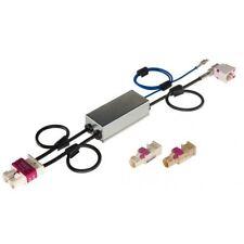 ZENEC ZE-NC-ANT E>GO 2-Kanal Diversity Antennenadapter kompatibel mit Volkswagen