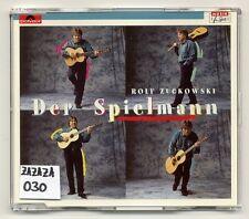 Rolf Zuckowski Maxi-CD Der Spielmann - 1-track CD (nur 1 Lied)