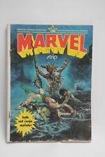MARVEL STRIP 24/1984 - Ex YU comic