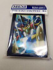 Ultimate Dimensional Robo Great Daiyusha Cardfight Vanguard Bushiroad Sleeve 347