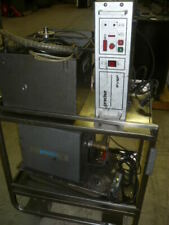 Precise Pkz50 High Speed Spindle Cat50 Shank Pvsf Controller Chiller