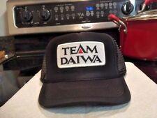 TEAM DAIWA  FISHING HAT CAP
