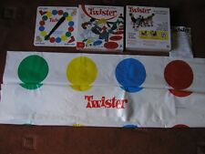 TWISTER  GAME by MB GAMES from 2009