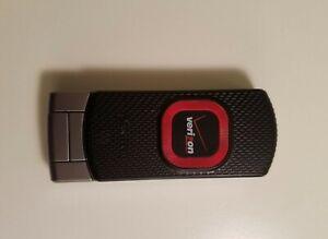 VERIZON PANTECH UML290VW USB BROADBAND MODEM AIRCARD 4G LTE BLACK
