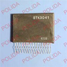1PCS Audio Power AMP IC MODULE SANYO SIP-16 STK3041 STK-3041